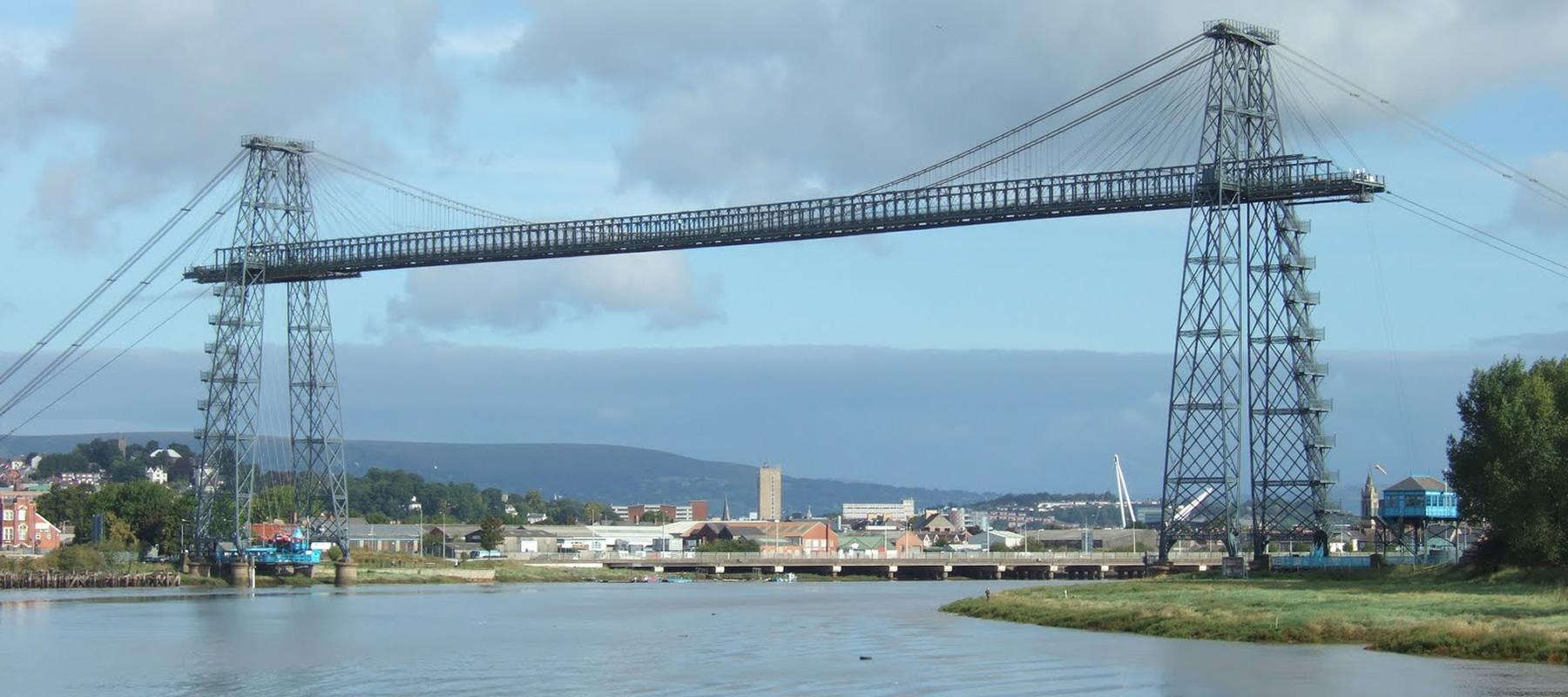 portugalete pont transbordeur